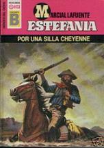 novela de vaqueros